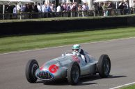 Goodwood Revival 2012