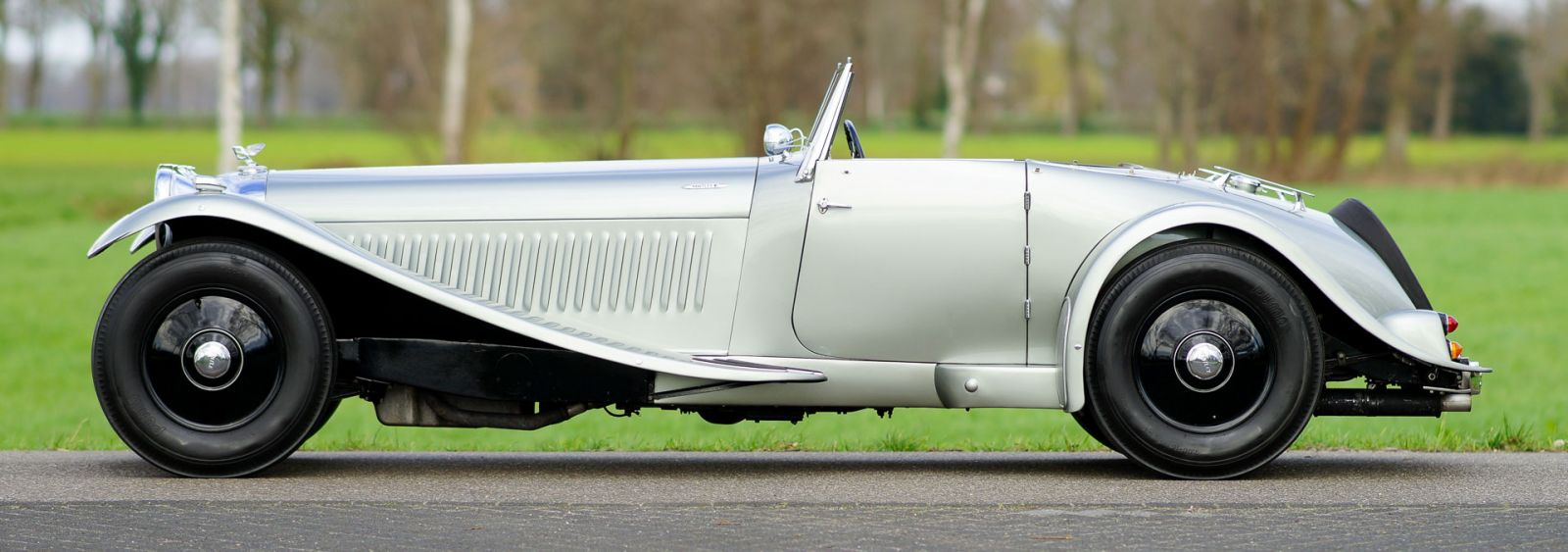 Bentley R-Type Sports Special, 1954