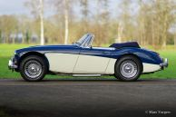 Austin Healey 3000 Mk 3 Ph2, 1967