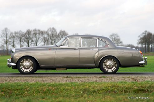 Bentley S3 Continental, 1963