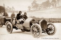 Brooklands Giants: Men & machines 1907-1939