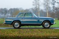 Mercedes-Benz 280 SL, 1971
