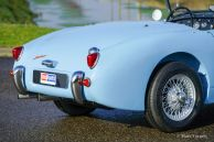 Austin Healey Sprite MK 1 'frog-eye', 1960