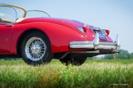 Jaguar XK 150 roadster, 1958