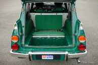 Saab 95 V4 Station Wagon, 1975