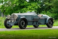 Alvis Speed 25 Brooklands Special, 1937