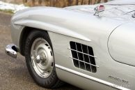 Mercedes-Benz 300 SL 'Gullwing', 1956
