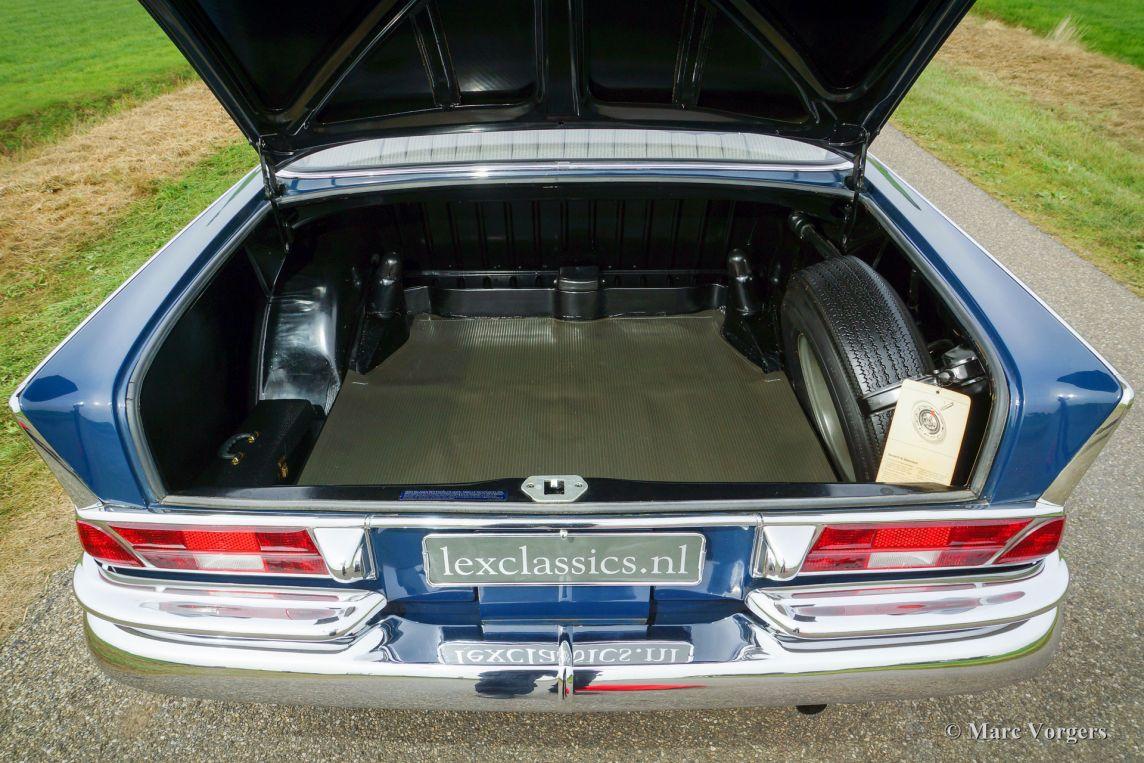 Mercedes benz 220 s 1964 classicargarage nl for Mercedes benz bentonville ar