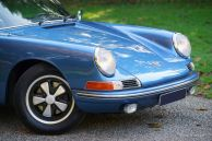 Porsche 911 L Targa 'soft window', 1968