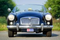 MG MGA Twin Cam roadster, 1959