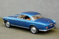 BMW 503 coupe, 1958 restoration
