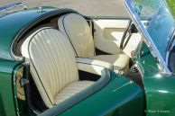 MG MGA 1500 roadster, 1959