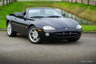 Jaguar XK8 Convertible, 2001
