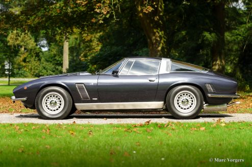 Iso Grifo 5.7 Litre IR 8, 1973