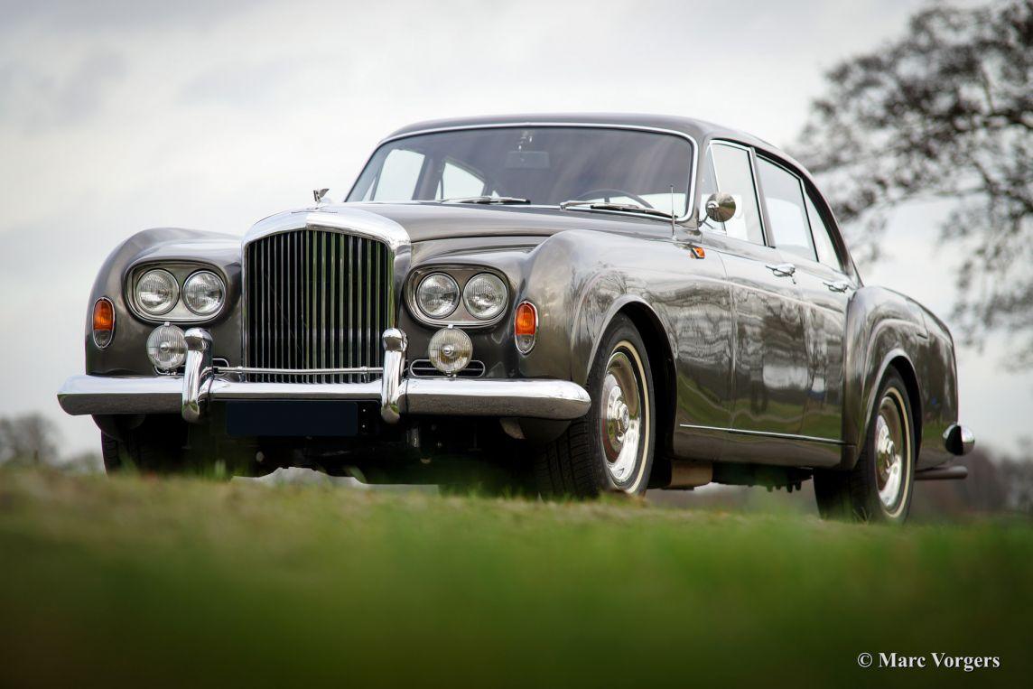 Bentley S3 Continental, 1963 - Classicargarage - NL