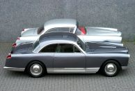 Facel Vega project cars for sale