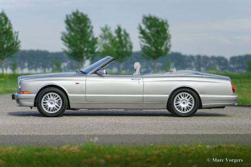 Bentley Azure, 1998