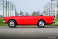 Sunbeam Alpine 1725, 1966