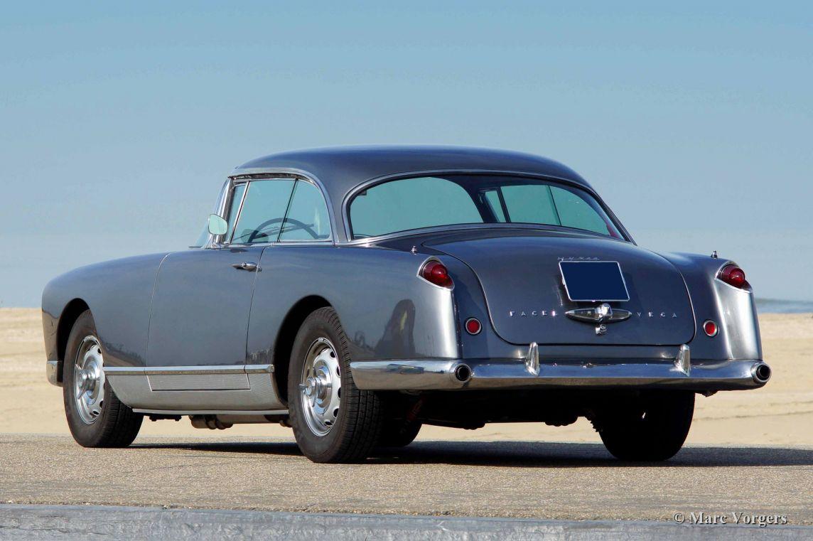 Facel Vega Hk 500 1959 Classicargarage Nl